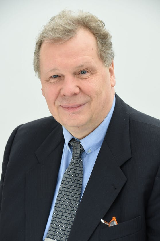 Michael Butz, CEO der A-Trust GmbH.