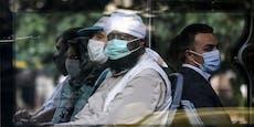 Erdogan lässt Volk chinesischen Impfstoff spritzen