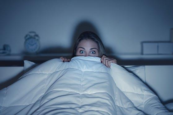 Wer gerne Horrorfilme schaut, hat seine Psyche besser auf Extremsituationen vorbereitet.