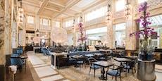 Jury hat gewählt: Das sind die besten Hotels des Landes