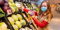 Nicht alle Supermärkte öffnen am 8. Dezember