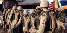US-Kongress blockiert Truppenabzug aus Deutschland