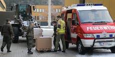 Massentest-Fiasko: Getestete werden nicht informiert