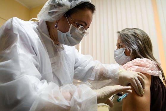 Ab Jänner sollen in Österreich die Corona-Impfungen starten.