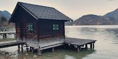 Diese 12-Quadratmeter-Hütte kostete 755.000 €