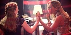 Dieser Moment brachte Helene bei TV-Comeback zum Weinen