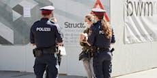 Corona-Kranke von Nachbarn verpfiffen – 5.400€ Strafe