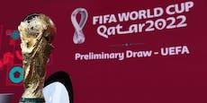 Alle Gruppen der WM-Qualifikation im Überblick