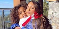 Kim Kardashians Sohn (5) positiv auf Corona getestet