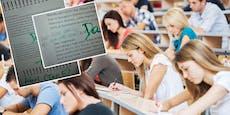 Student fordert Sex-Pause in Wiener Gemeindebau