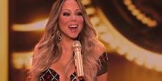 Neuer Weihnachtssong von Mariah Carey, Fans flippen aus