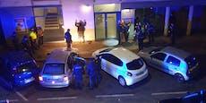 """Schlepper zu Polizei: """"Kenne meine Mitfahrer nicht"""""""
