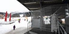 Kommt die Polizei bald auf Ski?