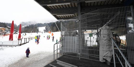 Skisaison in Zeiten von Corona