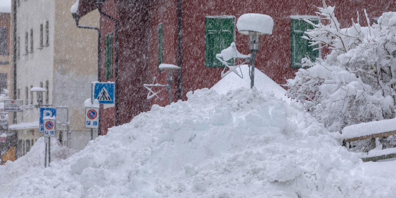 Wetter In Italien Heute