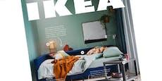 Nach 70 Jahren! Der Ikea-Katalog wird eingestellt