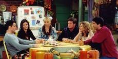 """Alle wollen wohnen wie die """"Friends"""""""