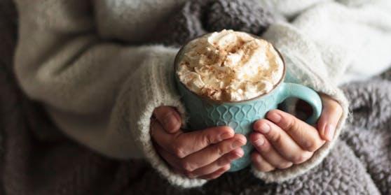 Kakao kann dem Gedächtnis einen Boost verleihen, da er in die Kategorie Lebensmittel fällt,  die Flavanole enthalten.