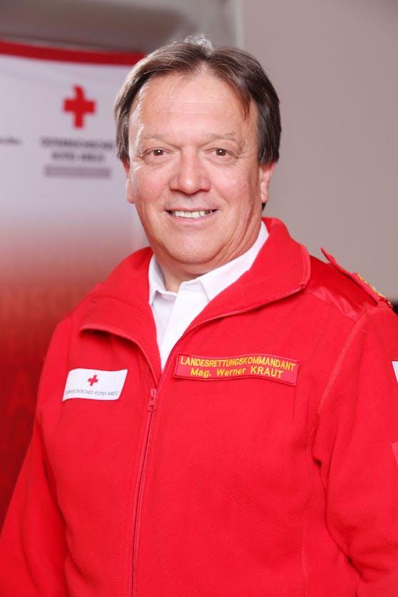 Laut RettungskommandantWerner Kraut, Rotes Kreuz Niederösterreich, konnte trotz der Testungen der Rettungsdienst normal durchgeführt werden.