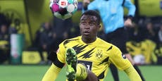 Dortmund-Talent stellt Rekord in der Königsklasse auf