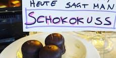 """Konditorei wütend auf Kunden: """"Es heißt Schokokuss"""""""