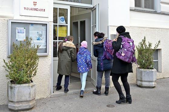 Eine neue Studie zeigt, wie es um Österreichs Viertklässler steht.