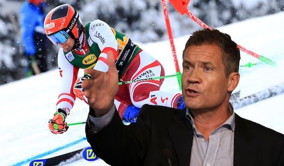 Armin Assinger ist mit Österreichs RTL-Team unzufrieden.