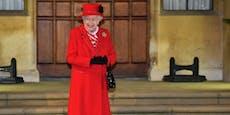 Geheimplan verrät: Das passiert nach dem Tod der Queen