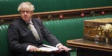 Kann Boris mit seinem Charme bei von der Leyen punkten?