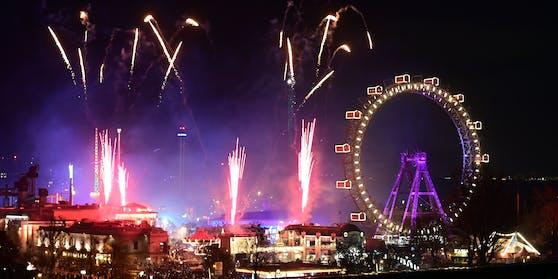 Eines ist fix: Heuer wird es kein Silvester-Feuerwerk in Wien geben.