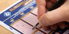 Gewinner des Mega-Jackpots wird im Netz angefeindet