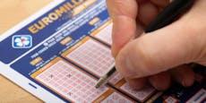 An diesem Tag wird EuroMillionen-Jackpot fix ausbezahlt