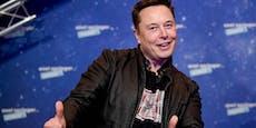 Tesla-Chef zieht um, um keine Einkommensteuer zu zahlen