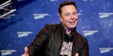 Elon Musk ist jetzt der reichste Mann der Welt