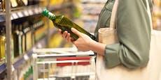 Millionen Singvögel müssen für unser Olivenöl sterben!