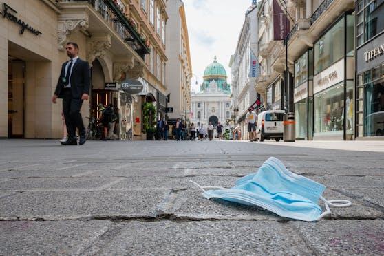 Deutschland will nach Weihnachten alle Shops schließen. Österreichs Regierung denkt über diese Pläne nach.