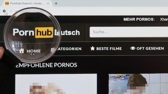Pornhub hat eine Reihe von neuen Regeln vorgestellt.