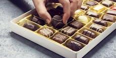 Forscher glauben an Schokolade als Corona-Behandlung