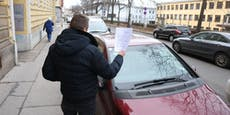 Tankstelle will jetzt 750 Euro für 21 Minuten parken