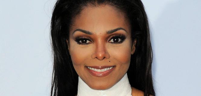 Janet Jackson Heute