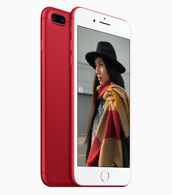 iPhones ab 0 Euro und 40 GB Datenvolumen bei Red Bull Mobile.