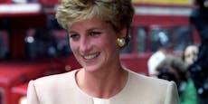 """Fahrer: """"Prinzessin Diana könnte noch leben, WENN..."""""""