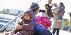 18.000 Minderjährige in Europa verschwunden