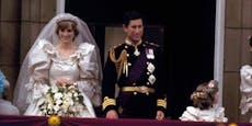 """""""Prinzessin Diana wollte die Scheidung nicht"""""""