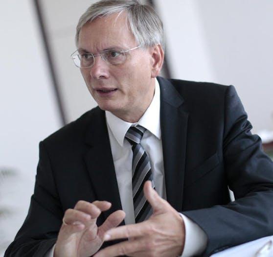 "SP-Nationalratsabgeordneter Alois Stöger fordert ""volle Transparenz""."