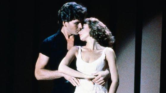 Der Romantik-Kult soll eine Fortsetzung bekommen. Leider ohne Patrick Swayze – der Star verstarb im September 2009.