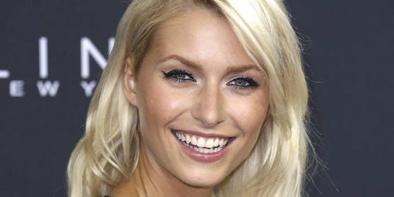 Model Lena Gercke ist im Baby-Glück: Tochter Zoe ist da!