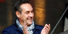 Einspruch abgelehnt! Strache darf in Wien antreten