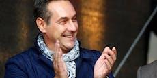Casinos-Affäre: Strache sprach mit Novomatic-Chef