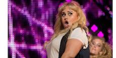 'Brutales' Workout: Rebel Wilson hat 18 Kilo abgespeckt